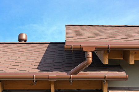 Roofing North Cascade Builders Lynden